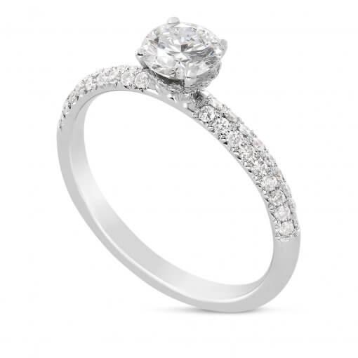 טבעת אירוסין ANAT