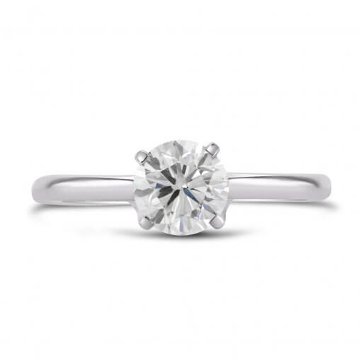 טבעת אירוסין ANGELE