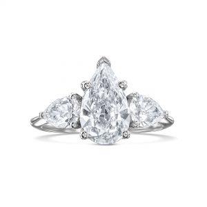 טבעת אירוסין AREL