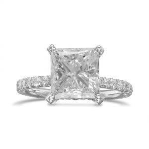 טבעת אירוסין CARMEN