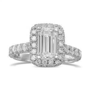 טבעת אירוסין EDNA