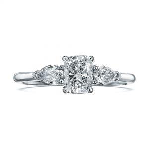 טבעת אירוסין BELL