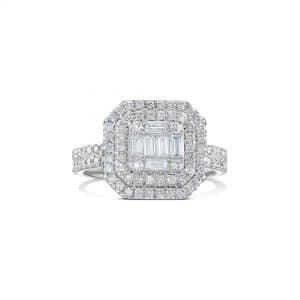 טבעת אירוסין DALY