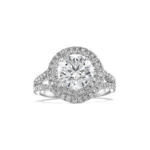 טבעת אירוסין DOPE